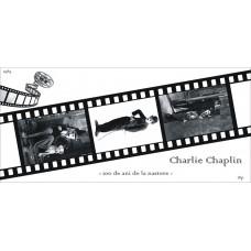 mec9b - Centenarul nasterii lui Charlie Chaplin - colita n