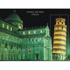 mec53 - Turnul din Pisa - Italia - colita n