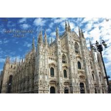 mec353 - Domul din Milano - Italia - colita n