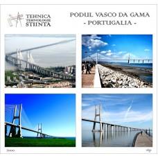 mec584 - Podul Vasco da Gama - bloc n