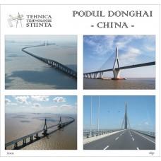 mec653 - Podul Donghai - bloc n