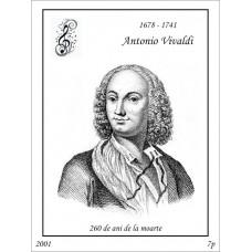 mec656 - Antonio Vivaldi - 260 de ani de la moarte - colita n