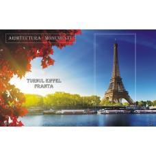 mec731 - Turnul Eiffel - Franta - colita n
