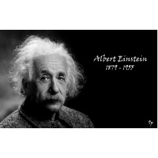 mec930 - Albert Einstein - 50 de ani de la moarte - colita n