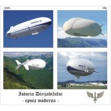 mec934 - Istoria dirijabilului - Epoca moderna - bloc n