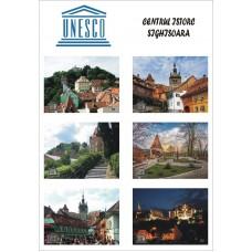 mec1151 - UNESCO - Centrul Istoric Sighisoara - bloc n