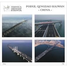 mec1379 - Podul Qingdao Haiwan - bloc n